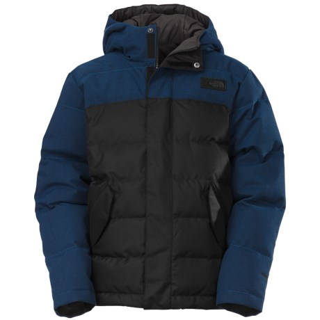 The North Face Glendon Down Jacket (For Little and Big Boys)