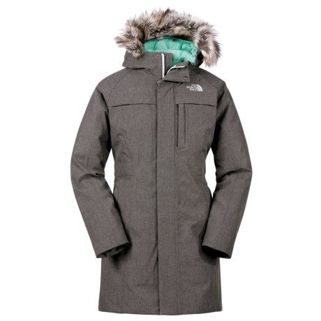 The North Face Arctic Down Parka (For Little and Big Girls)