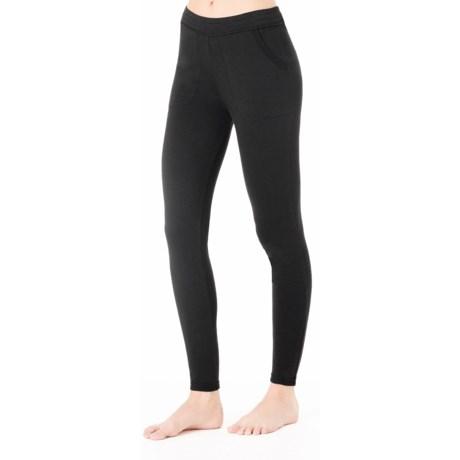 Cuddl Duds Comfortwear Stretch Leggings (For Women)