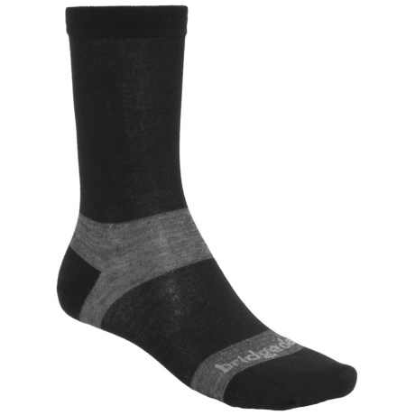 Bridgedale CoolMax® Sock Liners - 2-Pack (For Men and Women)