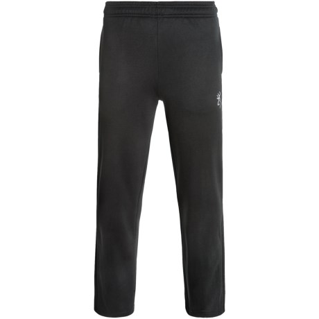 Browning High-Performance Sweatpants (For Little and Big Boys)