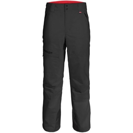 Marker High Line Gore-Tex® Ski Pants - Waterproof, Insulated (For Men)