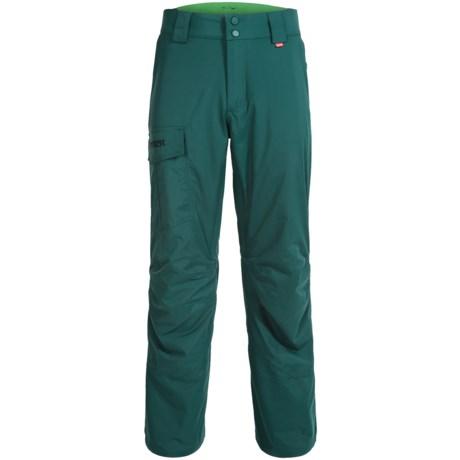 Marker Rotator Pertex® Ski Pants - Waterproof, Insulated, RECCO® (For Men)