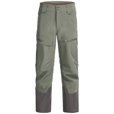 Marker Pumphouse Ski Pants - Waterproof (For Men)