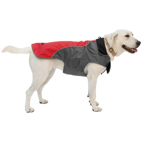Mega Pet High-Visibility Dog Jacket