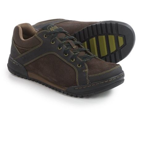 Ahnu Balboa Sneakers - Suede (For Men)