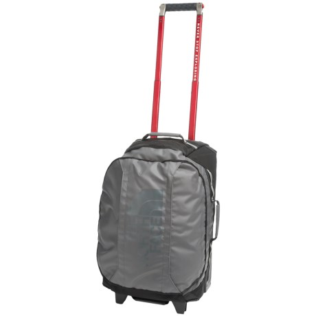 """The North Face Rolling Thunder 22"""" Rolling Suitcase"""