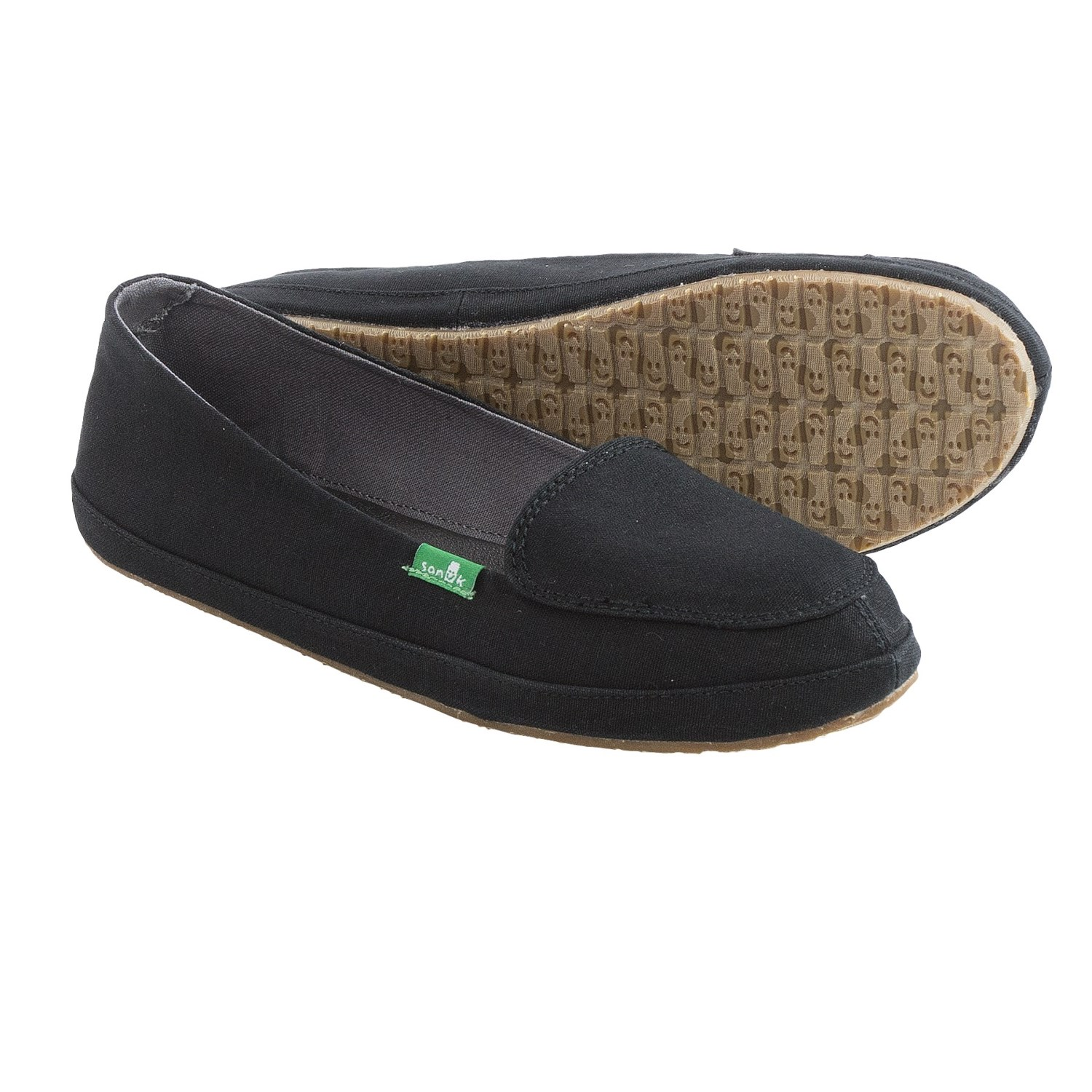 sanuk blanche canvas shoes for 114nj save 45