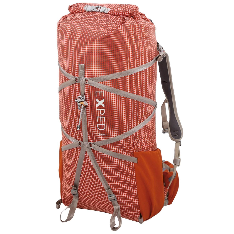 Exped Lightning Backpack - 45L 114TJ