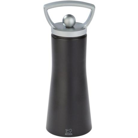 "Peugeot Ales Zamak Salt or Pepper Mill - 6"""