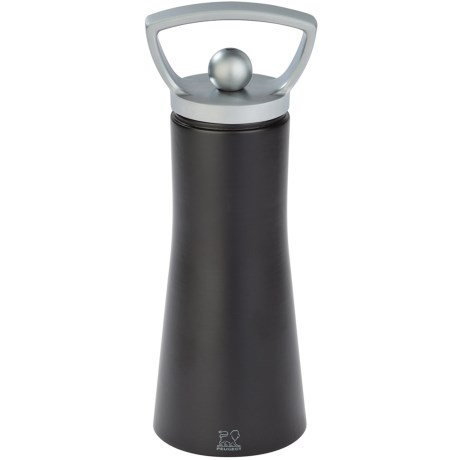Peugeot Ales Zamak Salt or Pepper Mill - 6""