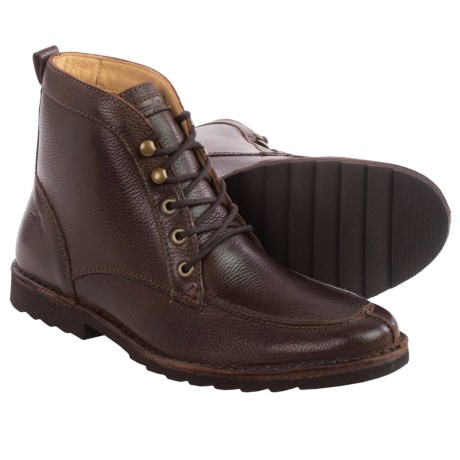 Tommy Bahama Glenrock Lace Boots (For Men)