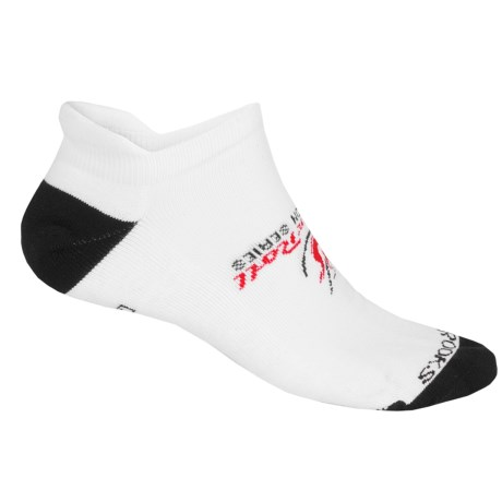 Brooks Marathon Socks - Below the Ankle (For Men and Women)