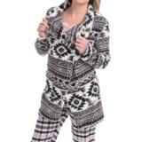PJ Salvage Cozy Cardigan Sweater (For Women)