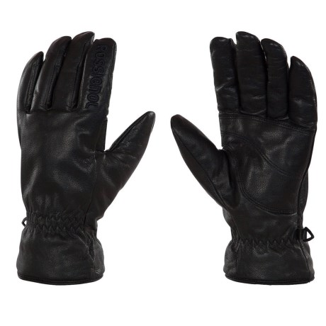 Rossignol Tracker Thinsulate® Leather Gloves - Insulated (For Men)