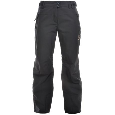 Rossignol Cosmos Ski Pants - Waterproof, Insulated (For Women)