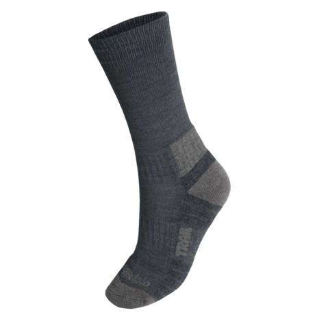 Bridgedale Premium Wool Hiking Socks (For Men and Women)