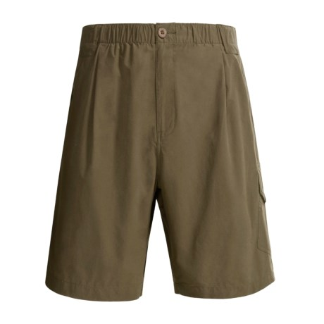 Simms Guide Shorts - UPF 30 (For Men)