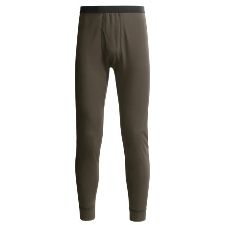 Simms Waderwick Long Underwear Bottoms - Midweight (For Men)