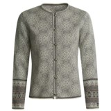 Icewear Harstad Cardigan Sweater - Wool (For Women)