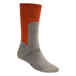 SmartWool Ski Socks - Medium Cushion (For Men and Women)