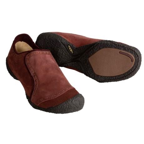 Keen Chamonix Shoes - Slip-Ons (For Women)