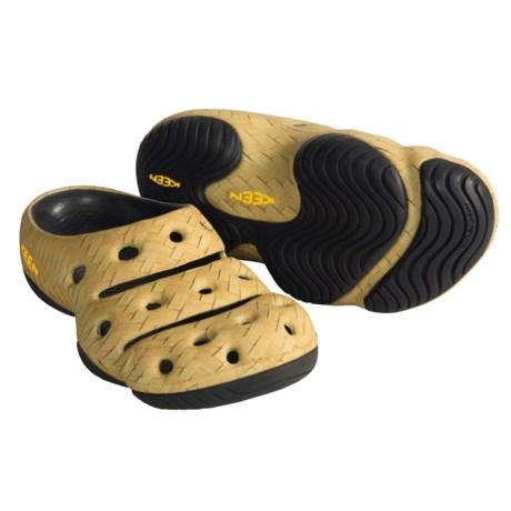 Keen Yogui Casual Sandals - Waterproof (For Men)
