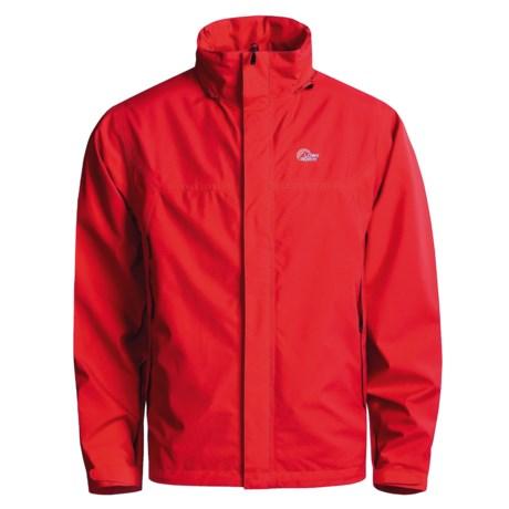 Lowe Alpine Enduro Gore-Tex® Jacket - Waterproof (For Men)