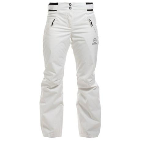Rossignol Magic Ski Pants - Waterproof, Insulated (For Women)