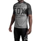 Fox Racing Indicator Logo Cycling Jersey - Short Sleeve (For Men)