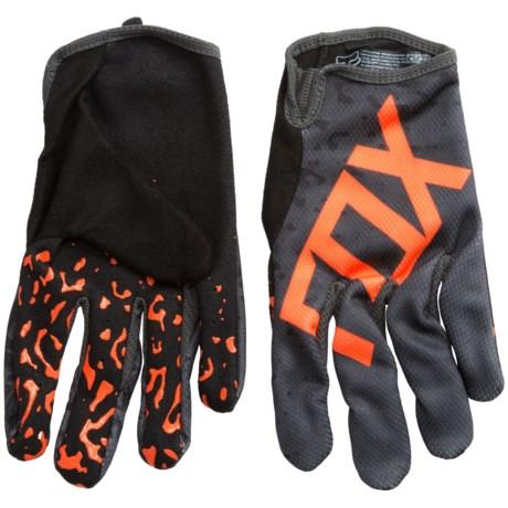 Fox Racing Demo Bike Gloves (For Men)