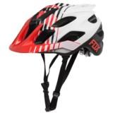 Fox Racing Flux Savant Bike Helmet (For Men)