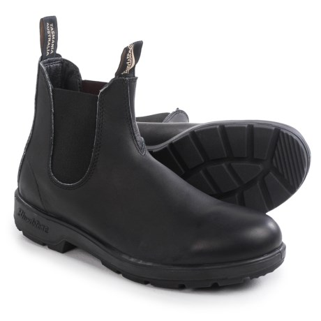 Blundstone 510 Pull-On Boots - Leather, Factory 2nds (For Men and Women)