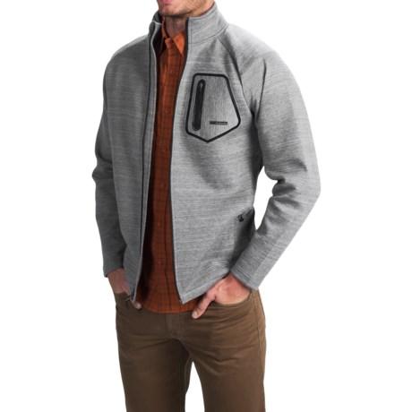 Avalanche Volcan Jacket (For Men)