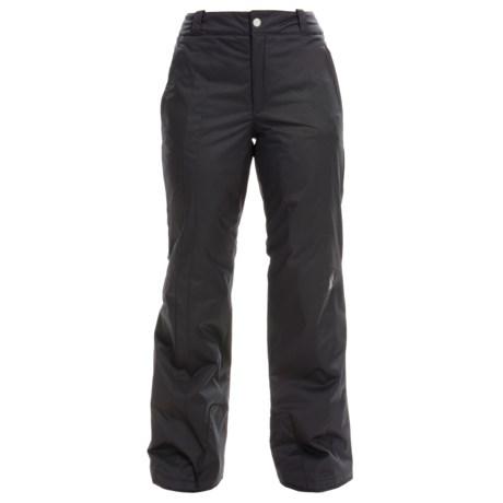 Spyder Soul Ski Pants - Waterproof, Insulated (For Women)