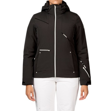 Spyder Prevail Thinsulate® Ski Jacket - Waterproof, Insulated, Relaxed Fit (For Women)