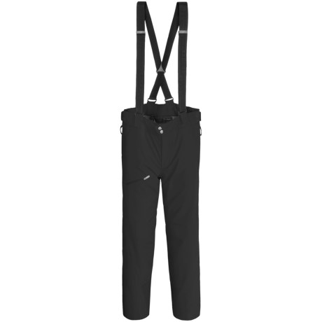 Spyder Propulsion Athletic Fit Ski Pants - Waterproof, Insulated (For Men)