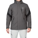Spyder Pursuit Thinsulate® Ski Jacket - Waterproof, Insulated (For Men)