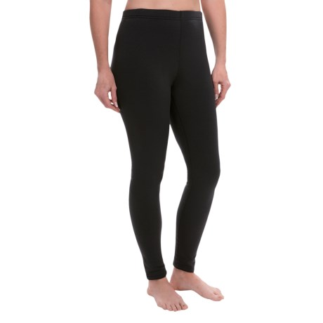 Kenyon Polartec® Power Wool® Base Layer Bottoms - Heavyweight (For Women)