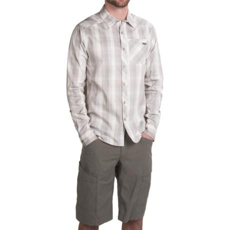 Arc'teryx Peakline Shirt - Long Sleeve (For Men)