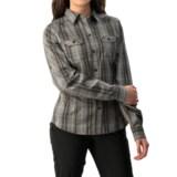 Arc'teryx Arc'teryx Melodie Shirt - Long Sleeve (For Women)