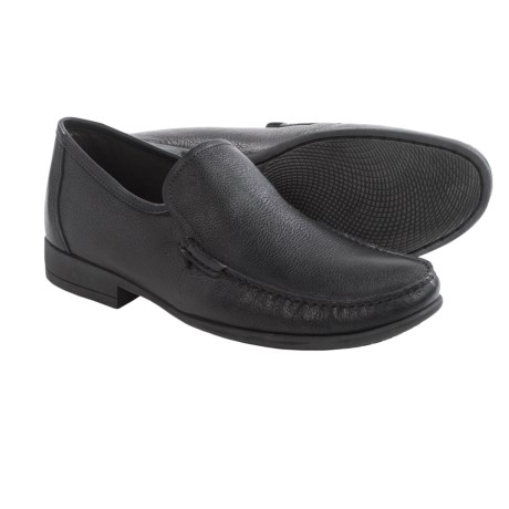 Anatomic & Co. Lagoa Moccasins - Leather (For Men)