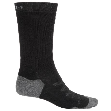 Keen Olympus Midweight Socks - Merino Wool, Crew (For Men)