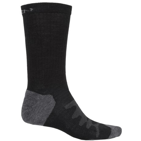 Keen Olympus Lite Crew Socks - Merino Wool (For Men)