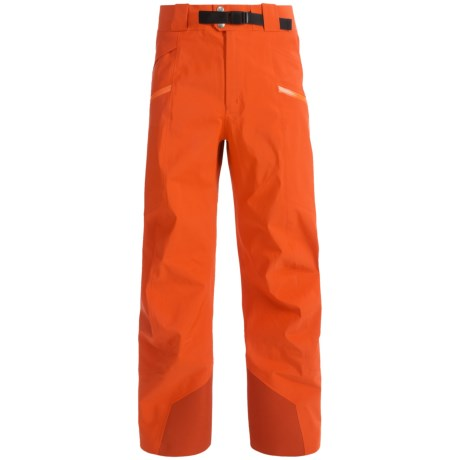 Arc'teryx Sabre Gore-Tex® Pro Hard Shell Pants - Waterproof (For Men)