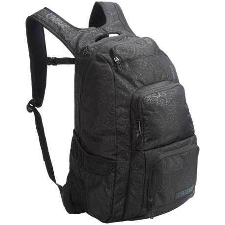 Good for college - Review of DaKine Jewel 26L Backpack (For Women ...
