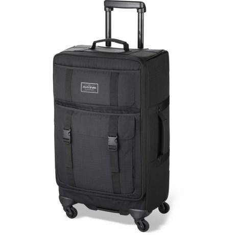 DaKine Cruiser 65L Rolling Suitcase