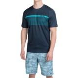 Pelagic HydroFuse T-Shirt - UPF 50+, Short Sleeve (For Men)
