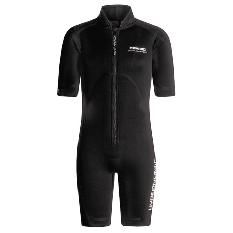 Camaro Seamless Diving Monovest - 4mm (For Men)