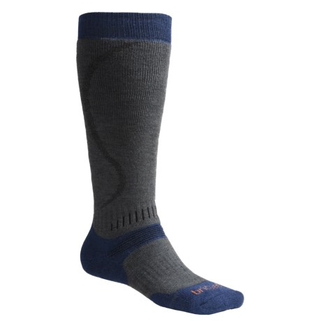 Bridgedale All Mountain Snow Sport Socks (For Men and Women)